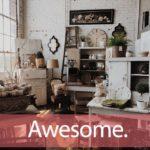 「オーサムストア」から学ぶ<br>Awesome!