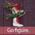 「フィギュアスケート」を知ってれば…ゼッタイ話せる英会話→ Go figure.
