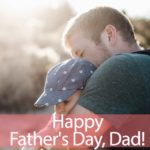「ファーザーズ・デイ」から学ぶ<br>Happy Father's Day, Dad!