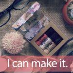 「CANMAKE(キャンメイク)」を知ってれば…ゼッタイ話せる英会話→ I can make it.