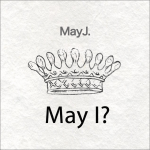 「May J.」から学ぶ→May I?