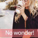 「缶コーヒー WONDA (ワンダ)」から学ぶ<br>No wonder!