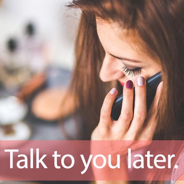 「アメトーーク」を知ってれば…ゼッタイ話せる英会話→ Talk to you later.