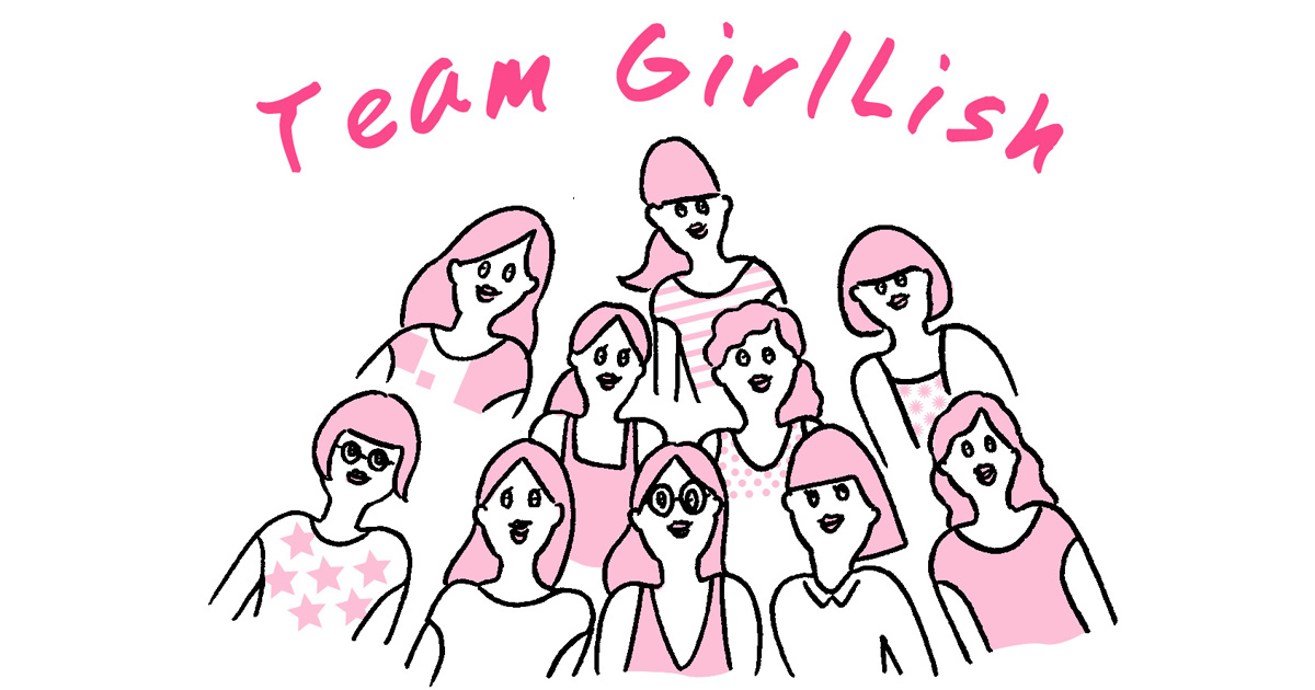 teamgirllish
