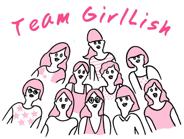 Girl Talk English